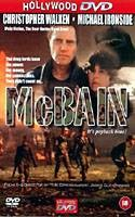 McBain - Available For Coups, Revolutions etc.