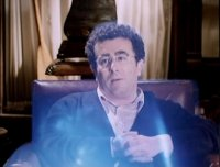 Saul Rubinek (with quad damage).