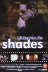 The Shades cover fails to feature Mickey Rourke's dog.