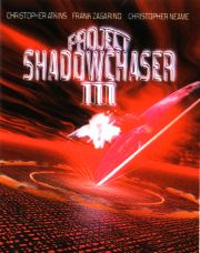 Project Shadowchaser the Third